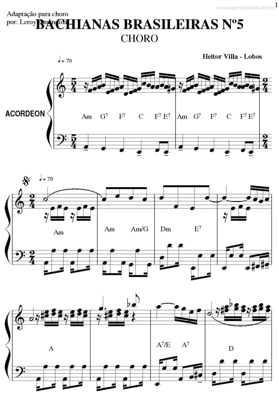 bachianas brasileiras n 5 partitura piano pdf