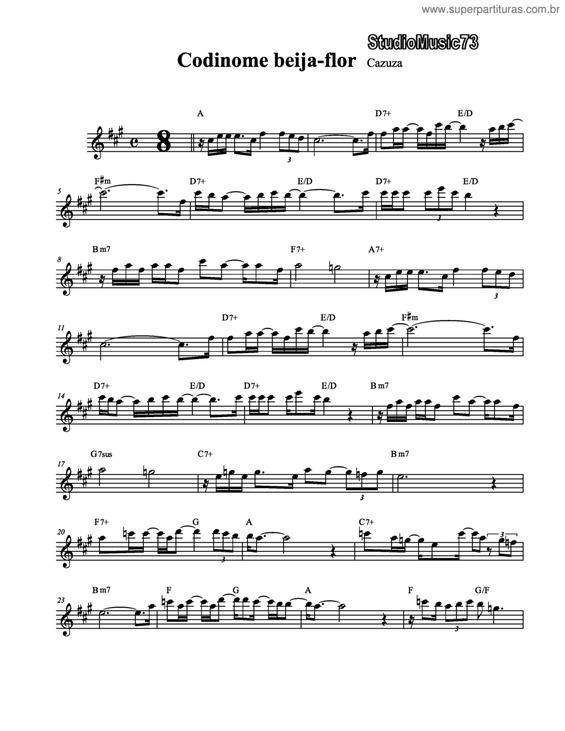 musica codinome beija flor cazuza gratis