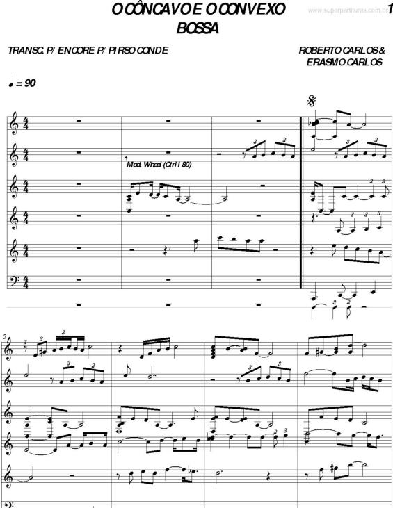 Super Partituras - Partituras de músicas para Piano 8867bdb3d01c6